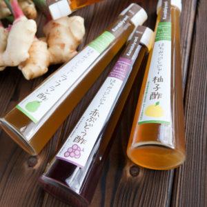 honeyjinger-fruitvinegar